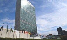 Vlads Bogovs: Latvijas krievvalodīgā pamattauta ir iekļauta ANO sistēmā