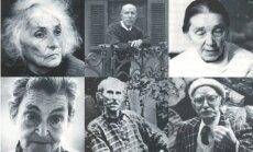 Upīša muzejā varēs noskatīties filmu par pirmo 'Franču grupu'