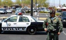 Misūri štatā policists nošāvis melnādainu pusaudzi