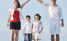 Altum: новое жилье при господдержке получили почти 9000 детей и их родители