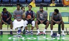 Meklējot SPA, ASV izlases basketbolisti iemaldās Rio bordelī