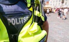 Tallinā notver no Somijas psihiatriskās klīnikas izbēgušu slepkavu