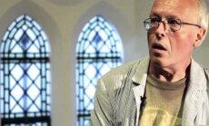 Festivālā 'Skaņu mežs' – britu laikmetīgās mūzikas komponists Maikls Finisijs