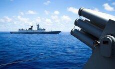 Китайцы захватили американский подводный беспилотник
