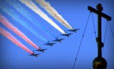 ES pagarina pret Krieviju vērstās sankcijas