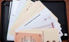 Grozījumi Uzņēmumu reģistra likumā neatbilst Satversmei, secina Juridiskais birojs