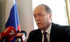 Вешняков: несколько стран пытаются изолировать Россию