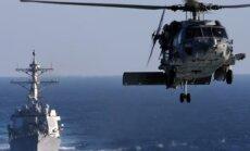 Bezatbildīga aizsardzībai finansējuma samazināšana apdraud ASV un pasaules drošību, satraucas ministrs