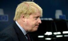 """Борис Джонсон: лидер лейбористов Корбин стал """"полезным идиотом Кремля"""""""