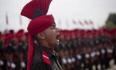 Indija grib rīkot 2032. gada vasaras olimpiskās spēles