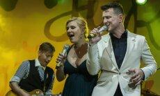 Foto: Izskan pirmais latviešu Jūrmalas džeza festivāls