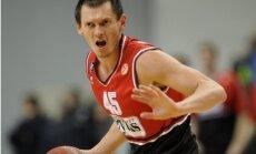 Blūma 12 punkti neglābj 'Lietuvos rytas' komandu no zaudējuma VTB līgas spēlē