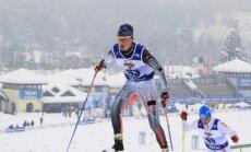 Bikše finišē 40. vietā prestižajā 'Tour de Ski' seriālā; uzvaru izcīna Ustjugovs