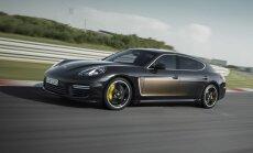 Угнанный у легенды финского футбола Porsche нашли в Латвии