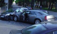 No OCTA Garantijas fonda vairs nesegs zagtu transportlīdzekļu nodarītos zaudējumus