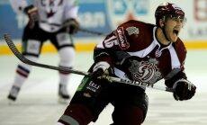 Arī Karsums un Holts piedalīsies KHL Zvaigžnu spēlē