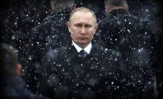 ЕС отзывает своего посла в России из-за дела Скрипаля