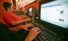Krievija sāk veidot nevēlama satura interneta vietņu sarakstu