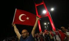 Турция поставила ЕС ультиматум по беженцам