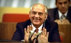 Lietuvietim neizdodas panākt tiesas izvērtējumu Gorbačova atbildībai par 1991. gada janvāra notikumiem