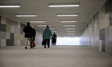 'Eurostat': Latvijas iedzīvotāju apmierinātība ar dzīvi ir viena no zemākajām ES