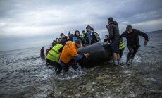 EC согласовал позицию на переговорах с Турцией по мигрантам