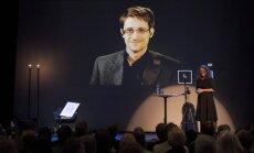 Сноуден заработал более 200 тысяч долларов на телемостах с США
