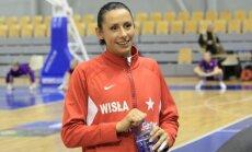 Baško-Melnbārde ar 20 gūtiem punktiem ieved 'Basket Landes' Eirokausa izcīņas ceturtdaļfinālā