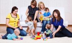 Ciemos ar mazuli: četri noteikumi, kas palīdzēs izvairīties no nepatikšanām