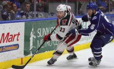 'Crunch' nokļūstot neveiksmes attālumā no izstāšanās AHL finālsērijā