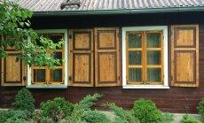 Brīvdienu mājas latviešu gaumē: lepošanās vērti stāsti