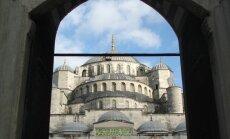 Pamest visu un apceļot pasauli: Turcija (2. daļa)