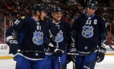 Kanādiešu NHL zvaigznes lokauta laikā plāno organizēt paraugspēles Kvebekā