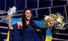 Ukraina liegs 'Eirovīzijā' startēt Krievijas mūziķiem – Maskavas agresijas atbalstītājiem
