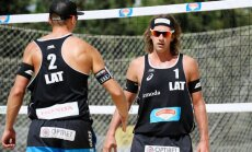 Samoilovs un Šmēdiņš oficiāli apstiprināti dalībai Riodežaneiro olimpiskajās spēlēs