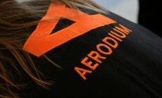 'Aerodium' vēja tuneļa uzlabošanas darbu laikā miris strādnieks