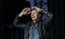 Группе Prāta vētra пришлось отменить концерт в Ньюкасле