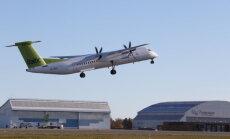 Россия хотела купить контроль в авиационной части канадского холдинга Bombardier