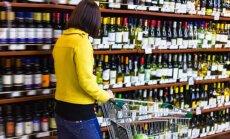 Противники акцизной политики Эстонии отправились автоколоннами в Латвию— скупать алкоголь и топливо