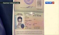 Krievijā Snoudenam atļauts pavadīt gadu