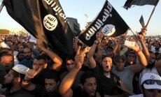 Глава Пентагона: в ряды сирийских повстанцев внедрены спецназовцы США