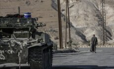 ANO saņēmusi Sīrijas iesniegumu par pievienošanos ķīmisko ieroču konvencijai