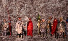 Latvijā tapusī koru opera 'NeoArctic' piedzīvos viesizrādes Dānijā