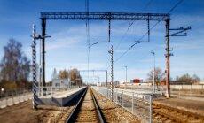 LDz iesniedz elektrifikācijas projektu CFLA