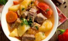 Kāpostiņš pie burkāniņa: 19 sautējumu receptes mājīgām vakariņām
