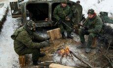 Ukraina pārtrauc Luhanskas separātistu elektroapgādi