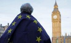 Свободный въезд из ЕС в Британию будет ограничен