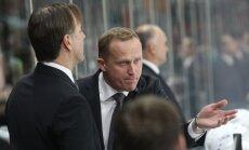 Maskavas 'Dinamo' un 'Lada' bez savainotajiem latviešiem cieš zaudējumus KHL mačos