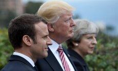 Имеют ли США и союзники право бить по Сирии