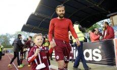 Jūrmalas 'Spartaks' oficiāli piesaka Gauraču